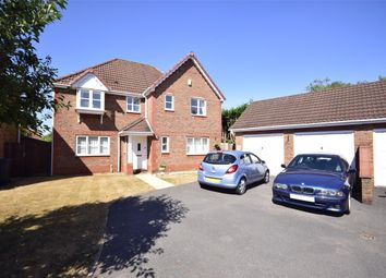 4 bed detached house for sale in Heathfields, Downend, Bristol BS16
