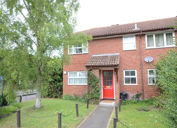 Thumbnail 1 bedroom maisonette for sale in Driftway Close, Lower Earley, Reading