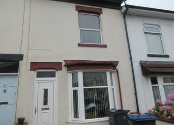 Thumbnail 3 bedroom property to rent in Kings Road, Kings Heath, Birmingham
