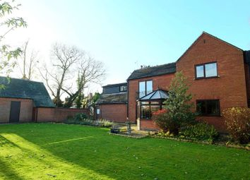 Thumbnail 4 bed detached house for sale in Castle Street, Eccleshall, Stafford