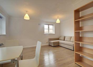 Thumbnail 1 bedroom flat to rent in Cornwallis Square, London