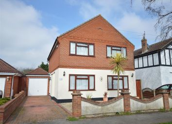 Thumbnail 4 bed detached house for sale in Bockings Grove, Clacton-On-Sea