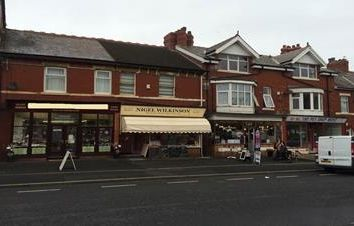 Thumbnail Commercial property for sale in 76 Holmfield Road, North Shore, Blackpool