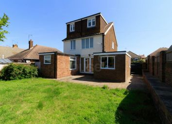 Thumbnail 4 bed detached house for sale in Holmside Avenue, Minster On Sea, Sheerness