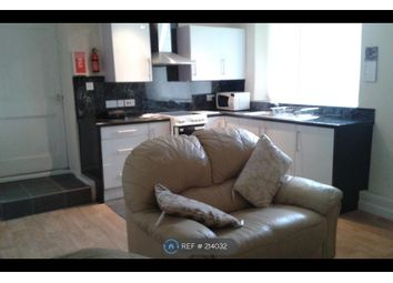 Thumbnail 1 bed flat to rent in Saltash Passage, Plymouth