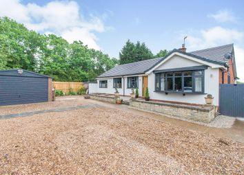 Thumbnail 4 bed detached bungalow for sale in Retford Road, Blyth, Worksop