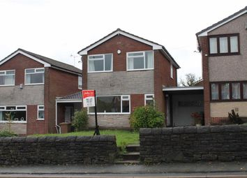 Thumbnail 3 bed link-detached house to rent in South View Terrace, Littleborough, Lancs