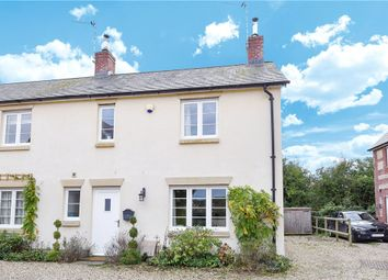 Thumbnail 3 bed semi-detached house for sale in Riverside Court, The Moor, Puddletown, Dorchester