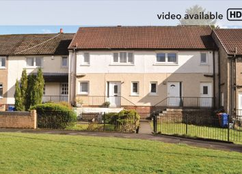 Thumbnail 2 bed terraced house for sale in Learmont Place, Milngavie, Glasgow