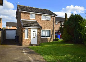 Thumbnail 3 bed detached house for sale in Stoneway, Hartwell, Northampton