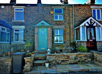 Thumbnail 2 bed property for sale in Marple Road, Chisworth, Glossop