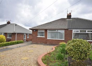 Thumbnail 2 bed semi-detached bungalow for sale in Dale Crescent, Feniscowles, Blackburn