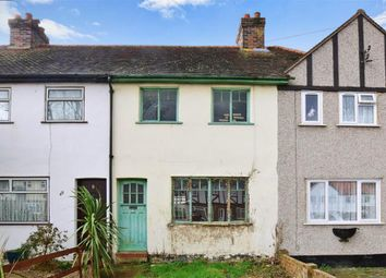 Thumbnail 2 bed terraced house for sale in Alberta Avenue, Sutton, Surrey