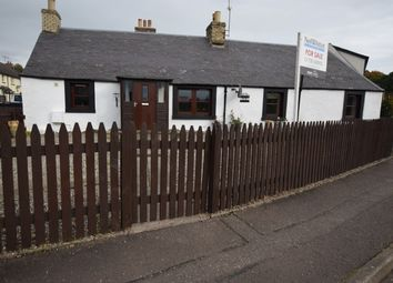 Thumbnail 2 bed cottage for sale in Burnside, Scone, Perth