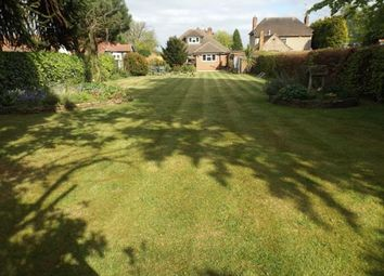 Thumbnail 4 bed bungalow for sale in Sutton Road, Kirkby-In-Ashfield, Nottingham