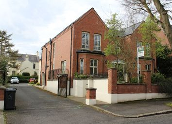 Thumbnail 2 bed terraced house to rent in Parkvue Manor, Gilnahirk Park, Belfast
