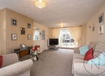 Thumbnail 3 bed terraced house for sale in Lightfoot Road, Newton Aycliffe