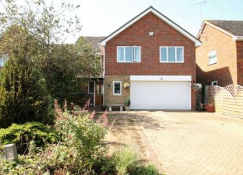 Thumbnail 5 bed detached house for sale in Jacksons Close, Edlesborough, Buckinghamshire