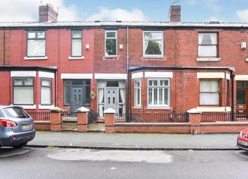 Thumbnail 3 bed terraced house for sale in Neston Street, Openshaw, Manchester, Greater Manchester