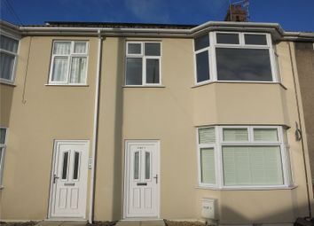 Thumbnail 2 bed maisonette to rent in Southmead Road, Southmead, Bristol