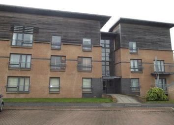 Thumbnail 3 bed flat to rent in Cooperage Quay, Stirling