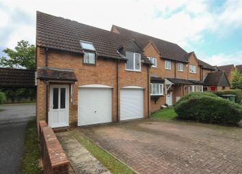 Thumbnail 1 bed flat for sale in Stanshaws Close, Bradley Stoke, Bristol