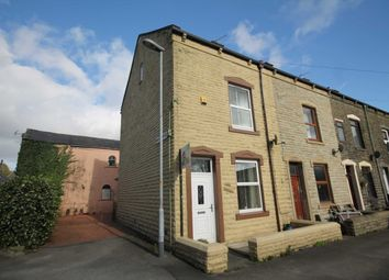 Thumbnail 2 bed end terrace house for sale in Oak Terrace, Littleborough