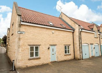 3 bed mews house for sale in Devonshire Mews, Devonshire Buildings, Bath BA2