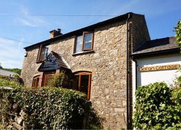 4 bed detached house for sale in Heddwch Lane, Oswestry SY10