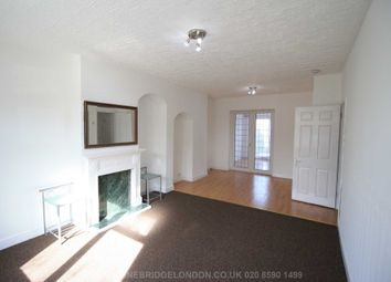 Thumbnail 3 bed semi-detached house to rent in Wood Lane, Dagenham