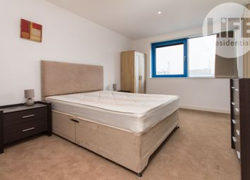 1 bed flat to rent in Westgate Apartments, 14 Western Gateway, London E16