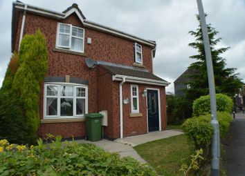 3 bed semi-detached house for sale in Denton Lane, Chadderton, Oldham OL9