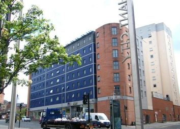 Thumbnail Studio to rent in 1 Blackfriars Road, Merchant City, Glasgow G1,