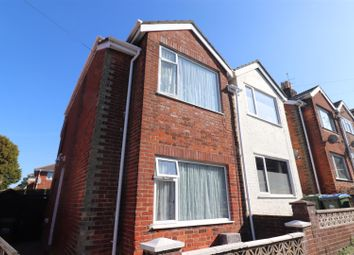 Thumbnail 2 bed semi-detached house to rent in Lake Road, Southampton