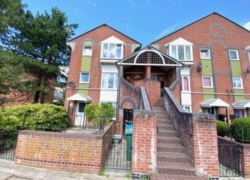 1 bed maisonette for sale in St Marys, Southampton, Hampshire SO14