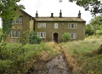 Thumbnail 5 bed detached house for sale in High Street, Chapel-En-Le-Frith, High Peak