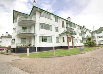 Thumbnail 3 bed flat for sale in Capel Gardens, Pinner