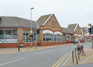 Thumbnail Retail premises to let in Part Of 134 Queen Street, Withernsea