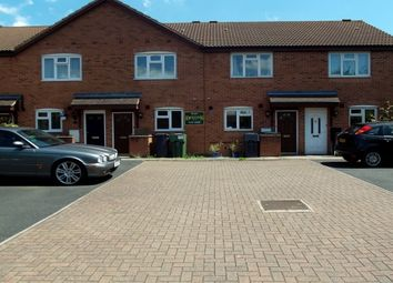 Thumbnail 2 bed property to rent in Oak Apple Road, Catshill, Bromsgrove