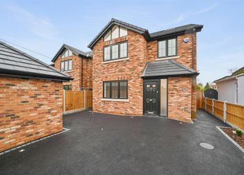 Thumbnail 5 bed property for sale in Swan Lane, Runwell, Wickford