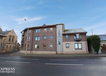 Thumbnail 1 bed flat for sale in Gordon Street, Nairn, Highland