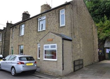 Thumbnail 3 bed cottage to rent in Fellside, Hexham, Northumberland.
