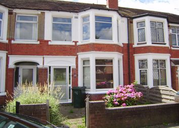 Thumbnail 3 bedroom property to rent in Poitiers Road, Coventry