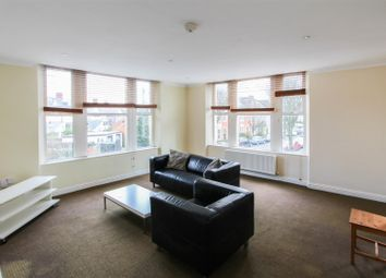Thumbnail 3 bed flat to rent in Pontcanna Street, Cardiff