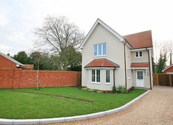 4 bed detached house for sale in Maldon Road, Tiptree, Colchester, Essex CO5