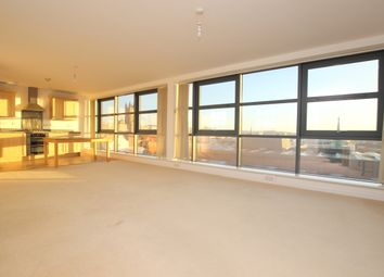 Thumbnail 2 bed flat for sale in Berkeley Square, The Barbican, Plymouth