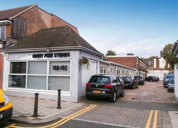 Thumbnail Retail premises to let in Grove Park Studios, Chiswick