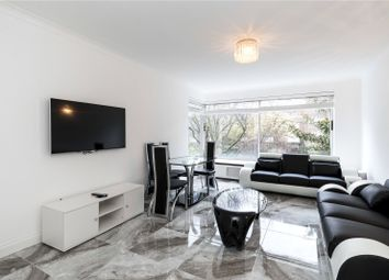 Thumbnail 3 bed flat to rent in Southwick Street, Hyde Park