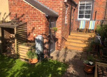 Norfolk Terrace, Chapel Allerton, Leeds LS7