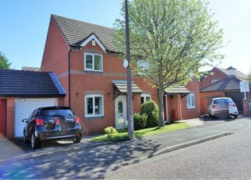 Thumbnail 2 bed end terrace house for sale in Elizabeth Mews, Oldbury